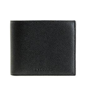 【スーパーSALE 10%OFF】ブルガリ BVLGARI 二つ折り財布 札入れ メンズ アウトレット Classico ABU 22309 | さいふ サイフ ウォレット 財布 ブランド財布 カード 収納 かっこいい オシャレ おしゃれ 使いやすい シンプル ブランド レザー item715