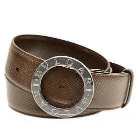 ブルガリ BVLGARI ブルガリ ブルガリ メンズ ベルト ブラック レザー38196 アウトレット item715 送料無料 ファッション かっこいい オシャレ おしゃれ 2021AW
