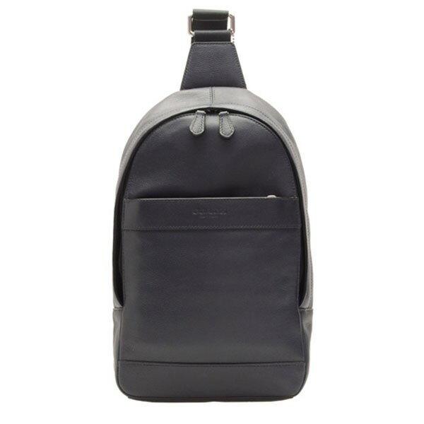 コーチ COACH ショルダーバッグ f54770mid | スリングバッグ ボディバッグ バック バッグ 鞄 かばん 肩掛け 斜め掛け 斜めがけ コンパクト メンズ かっこいい おしゃれ オシャレ ブランド レザー 本革 プレゼント アウトレット