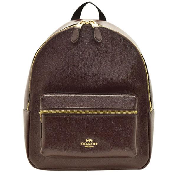 コーチ COACH バッグ リュックサック バックパック アウトレット f36088iml7c | バック バッグ 鞄 かばん 通勤 レディース かわいい 可愛い おしゃれ オシャレ ブランド レザー