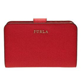 フルラ FURLA 二つ折り財布 875396   ウォレット サイフ さいふ 財布 ブランド財布 カード入れ 多い レディース ブランド バビロン 送料無料 ファッション かわいい 可愛い オシャレ おしゃれ 2021AW
