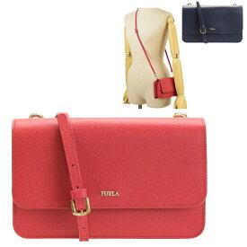フルラ FURLA ショルダーバッグ el40 | ショルダーウォレット バック バッグ 鞄 かばん コンパクト 肩掛け 斜め掛け 斜めがけ レディース かわいい 可愛い おしゃれ オシャレ ブランド