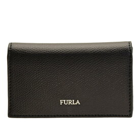 フルラ FURLA カードケース 名刺入れ メンズ 938192 | 定期入れ パスケース カード入れ ICカード ケース コンパクト コインケース 名刺入れ メンズ かっこいい オシャレ おしゃれ シンプル ブランド 本革 レザー ビジネス