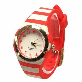 ケイトスペード KATE SPADE 30mm レディース 腕時計 メタルシリコン(ケース) シリコンラバー(ベルト) 1yru0771