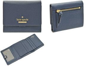 ケイトスペード財布三つ折りKATESPADEレディースpwru5594セールSS1806