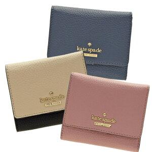 ケイトスペード財布三つ折りKATESPADEレディースpwru5594-950母の日プレゼントギフト