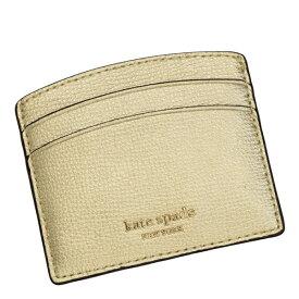 ケイトスペード KATE SPADE カードケース パスケース pwru7197-712 | 定期入れ ICカード カード入れ ケース コンパクト レディース かわいい 可愛い オシャレ おしゃれ ブランド レザー
