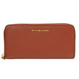 マイケル マイケルコース MICHAEL MICHAEL KORS 長財布 32h2mbfe1l-616   ラウンドファスナー 小銭入れ付き ウォレット サイフ さいふ 財布 カード入れ 多い レディース かわいい 可愛い 大人可愛い 使いやすい BEDFORD ZA CONTINENTAL レザー 本革