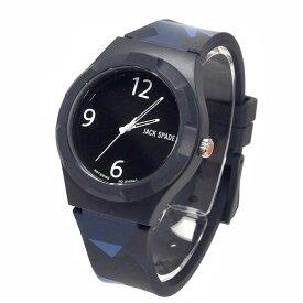 【スペシャルセール】ジャックスペード JACK SPADE メンズ 腕時計 ブラック(ケース) ブラック(文字盤) プラスチック(ケース) ラバー(ベルト) wuru0127 底値で販売中!