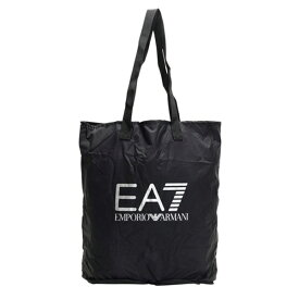 エンポリオ・アルマーニ EMPORIO ARMANI トートバッグ エコバッグ EA7 折りたたみ メンズ 245001-cc801-00020   トート ショルダー バッグ バック かばん 鞄 A4 肩掛け メンズ かっこいい オシャレ おしゃれ ブランド
