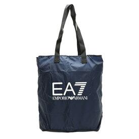 エンポリオ・アルマーニ EMPORIO ARMANI トートバッグ エコバッグ EA7 折りたたみ メンズ 245001-cc801-02836   トート ショルダー バッグ バック かばん 鞄 A4 肩掛け メンズ かっこいい オシャレ おしゃれ ブランド