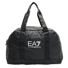 エンポリオ・アルマーニ EMPORIO ARMANI トートバッグ ボストン EA7 折りたたみ メンズ 245003-cc801-00020   トート ショルダー バッグ バック かばん 鞄 肩掛け 旅行 メンズ かっこいい オシャレ おしゃれ ブランド