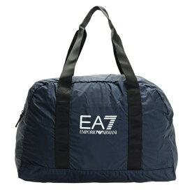エンポリオ・アルマーニ EMPORIO ARMANI トートバッグ ボストン EA7 折りたたみ メンズ 245003-cc801-02836   トート ショルダー バッグ バック かばん 鞄 肩掛け 旅行 メンズ かっこいい オシャレ おしゃれ ブランド