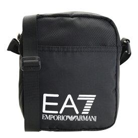 エンポリオ・アルマーニ EMPORIO ARMANI 斜めがけショルダーバッグ EA7 メンズ 275658-cc731-00020   ショルダー バッグ バック かばん 鞄 肩掛け 斜め掛け 斜めがけ 通勤 メンズ かっこいい オシャレ おしゃれ ブランド
