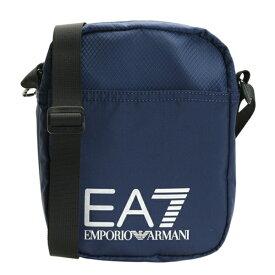 エンポリオ・アルマーニ EMPORIO ARMANI 斜めがけショルダーバッグ EA7 メンズ 275658-cc731-02836   ショルダー バッグ バック かばん 鞄 肩掛け 斜め掛け 斜めがけ 通勤 メンズ かっこいい オシャレ おしゃれ ブランド