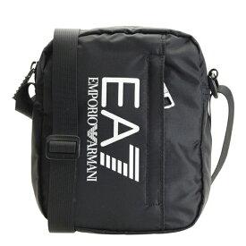 エンポリオ・アルマーニ EMPORIO ARMANI 斜めがけショルダーバッグ EA7 メンズ 275665-cc733-00020   ショルダー バッグ バック かばん 鞄 肩掛け 斜め掛け 斜めがけ 通勤 メンズ かっこいい オシャレ おしゃれ ブランド