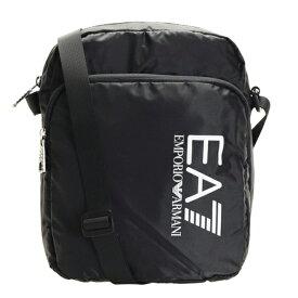 エンポリオ・アルマーニ EMPORIO ARMANI 斜めがけショルダーバッグ EA7 メンズ 275670-cc733-00020   ショルダー バッグ バック かばん 鞄 肩掛け 斜め掛け 斜めがけ 通勤 メンズ かっこいい オシャレ おしゃれ ブランド