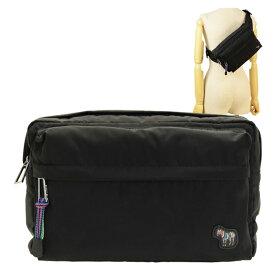 ポールスミス PS BY Paul Smith スリングバッグ ショルダーバッグ メンズ レディース m2a5653-78   バッグ バック かばん 鞄 ボディバッグ ショルダーバッグ 肩掛け 斜め掛け 斜めがけ メンズ レディース オシャレ おしゃれ ブランド