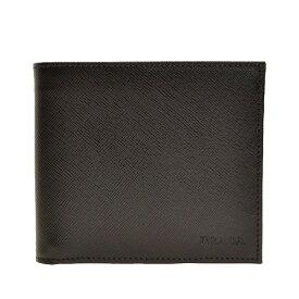 42a2e27a784e 楽天市場】メンズ財布(ブランドプラダ・生地の素材本革・財布形状二 ...