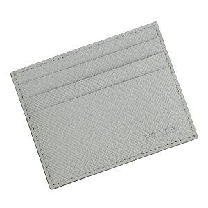【全品5%OFFクーポン配布中】プラダ PRADA ショップ袋付き カードケース メンズ アウトレット 2mc223safcui-gran | ICカード カード入れ ケース 小さい 小さめ 薄い 薄型 スリム オシャレ おしゃれ ブ
