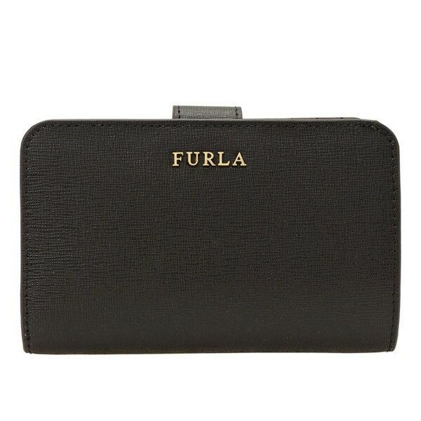 【厳選】フルラ 財布 FURLA 二つ折り財布 BABYLON M 872836 アウトレット | ミニ 折りたたみ 薄い 軽量 小銭入れ ウォレット サイフ さいふ 財布 カード入れ 多い レディース かわいい 可愛い 大人可愛い 使いやすい ブランド プレゼント レザー 革