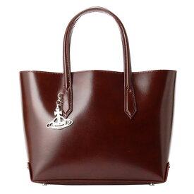 ヴィヴィアン・ウエストウッド トートバッグ Vivienne Westwood 42010002-brown