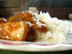 信州リンゴと野菜の甘みたっぷりでシンプルなのにコクがある美味しさやっぱりカレーは豚肉が一番!!手抜きをせずに一から作った【昔ながらのレストランポークカレー】