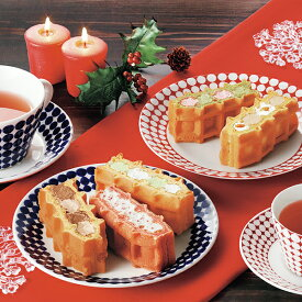【送料込】季節のワッフルケーキ10個セット スイーツ ギフト プレゼント お取り寄せスイーツ 退職 お礼 お菓子 お返し | ワッフル 内祝い おしゃれ 洋菓子 ワッフルケーキ 詰め合わせ 出産内祝い お祝い返し 誕生日プレゼント ケーキ 出産 お歳暮 お年賀 手土産 クリスマス