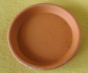 イタリア製 素焼き鉢受皿17