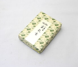 【ポイントアップ中】 【玉初堂のお焼香】 十種香「雲龍香」 30g入り