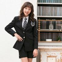 卒業式スーツ女の子ALICEMAGICアリスマジック送料無料子供服モードスタイル150cm・160cm・165cm