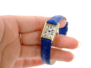 Vida+腕時計レディース革ベルトかわいいレ〈クラシカル〉ブルー(ビーダプラス)アンティークゴールドお誕生日プレゼントnanouniverseVIDA+/squarwatch【送料無料】【RCP】02P13Dec14