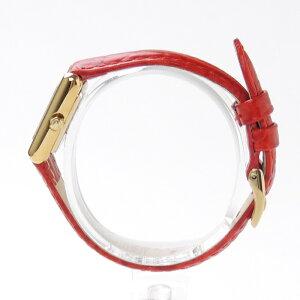 Vida+レディース腕時計レッド〈クラシカル〉(ビーダプラス)革ベルトかわいいアンティーククリスマスお誕生日プレゼントnanouniverseVIDA+/squarwatch【送料無料】【RCP】