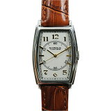 CIRCA腕時計(サーカ)[CT112T]/レディース腕時計女性用メンズヴィンテージビンテージゴールド牛革クラシック大きい文字盤ボーイズサイズ/