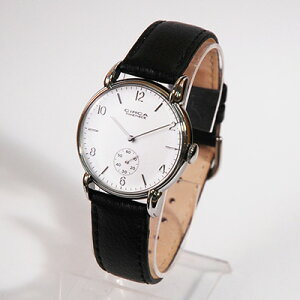 CIRCA腕時計(サーカ)[CT114RGCT114RP]/レディース腕時計女性用メンズヴィンテージビンテージゴールドシルバー牛革クラシック大きい文字盤ボーイズサイズ/
