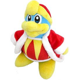 ぬいぐるみ 星のカービィ デデデ大王 Sサイズ おもちゃ 子供 キッズ ベビー 任天堂 ニンテンドー Nintendo 誕生日 プレゼント ギフト ラッピング 人気 キャラクター グッズ 人形 女の子 お返し 子ども こども 贈り物 癒し 孫 お祝い