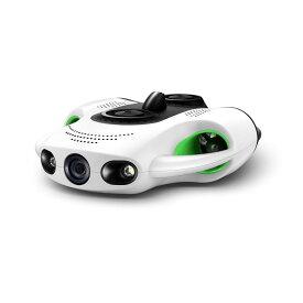 水中ドローン BW Space Pro 4Kモデル 正規品 ROV 水中 ドローン カメラ付き Youcan Robot 送料無料 初心者 ロボット 防水 漁具 海中 海底 撮影 探査 調査 点検 釣り