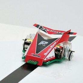 プログラミング教育用ロボット ビュート レーサー(Beauto Racer) [学習教材・入門] 【ヴイストン Vstone】