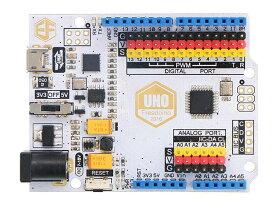 Freaduino UNO Rev2.2 [Arduino関連]