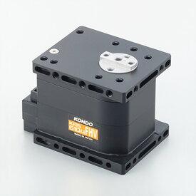 KRS-6104FHV ICS 18個セット (03177) [サーボモータ ロボット ラジコン] 【近藤科学 KONDO】