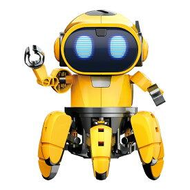 ロボット工作キットフォロ [ MR-9107 ] 【ELEKIT エレキット EK JAPAN イーケイジャパン】 【プレゼント包装可】 【プレゼント】 【ギフト】