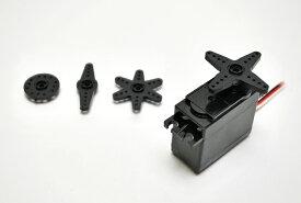 標準サーボモータ Type 2 [サーボモータ ロボット ラジコン]