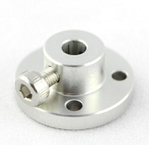 48mmオムニホイール用4mmハブ (18023)[ホイール・連結用ハブ] 【NEXUS robot】