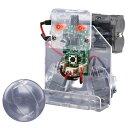 〈 ロボットキット ラジコン 〉赤外線リモコン式 「Soccer Robot(サッカーロボット)」 【ヴイストン】【プレゼント…