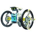 〈 工作キット 〉 ソーラーメカボット [ JS-6161 ]【イーケイジャパン EK JAPAN ELEKIT】【プレゼント包装可】【楽ギフ_包装】