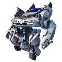 〈 工作キット 〉 スペースロボ7(セブン) [ JS-6171 ]【イーケイジャパン EK JAPAN ELEKIT】【プレゼント包装可】【楽ギフ_包装】