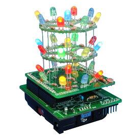 電子工作キット PICA Tower(ピカ・タワー) [AW-864] 【ELEKIT エレキット EK JAPAN イーケイジャパン】 【土日出荷】 【プレゼント包装可】 【プレゼント】 【ギフト】