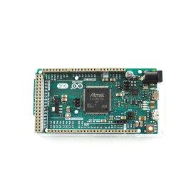 Arduino Due 32 bit ARM マイクロコントローラ