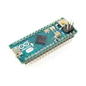 Arduino Micro USB マイクロコントローラ