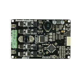 Cytron SmartDriveDuo スマートデュアルチャンネル 10Aモータドライバ